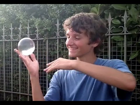 Amazing Contact Juggling Object Manipulation