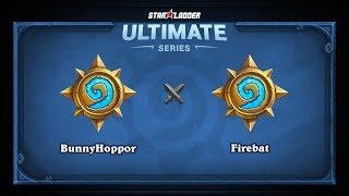 BunnyHoppor vs Firebat, game 1