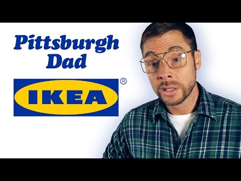 pittsburgh - Dad's