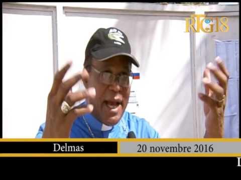 Tele Ginen: Elections Haïti 20 novembre 2016