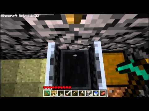 preview-Let\'s Play Minecraft Beta! - 014 - Building my Lighthouse + real talk (ctye85)