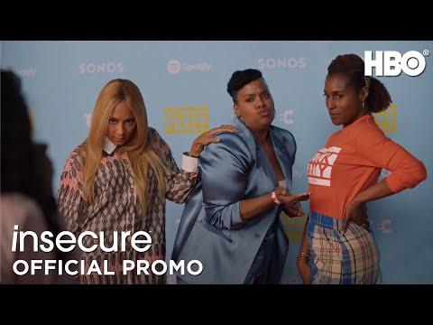Insecure: Season 4 Episode 5 Promo | HBO