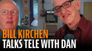Video Bill Kirchen, King of Dieselbilly, talks Tele! MP3, 3GP, MP4, WEBM, AVI, FLV Juni 2018