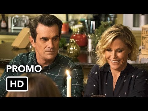 "Modern Family 10x10 Promo ""Stuck in a Moment"" (HD)"