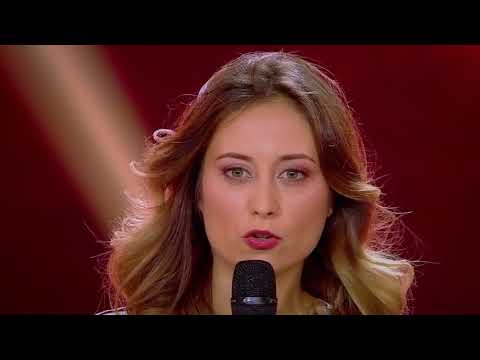 Best of Ana Maria Calița, câștigătoarea sezonului 4 iUmor