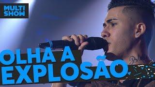 image of Olha A Explosão | Mc Kevinho | Música Boa Ao Vivo | Música Multishow