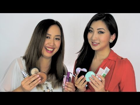 Affordable Drugstore/Asian Makeup Products