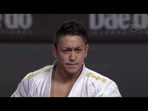 TOP TEN KARATE Actions Of First Day Of Finals Of Karate World Championships