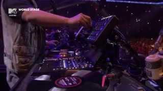 Linkin Park - In The End MTV World Stage HD (Monterrey 2012)