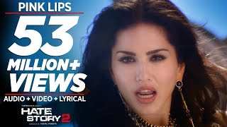 Sunny Leone Pink Lips Video Song From Movie