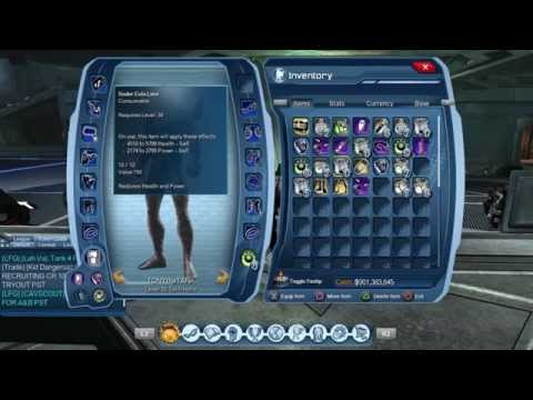 DCUO Easy Money,10-20 Million A Day!