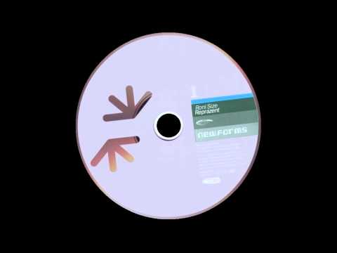 Roni Size / Reprazent - New Forms Feat. Bahamadia