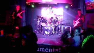INSTRU-MENTAL - En Vivo desde Querétaro (México 2016)