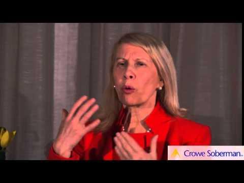 Crowe Soberman's Women for Women Event 2013