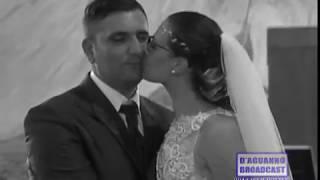 Backstage Matrimonio di Deborah e Diego