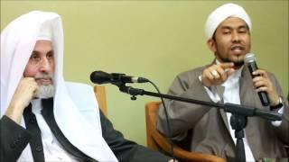 download lagu download musik download mp3 Sheikh Afifudin Al-Gaylani : Tausiah