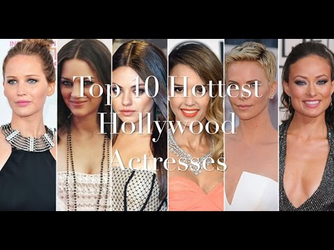 Video Top 10 Most Beautiful & Hottest Hollywood Actresses List 2018 download in MP3, 3GP, MP4, WEBM, AVI, FLV January 2017