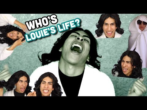 KARLA'S LIFE!!!! (видео)