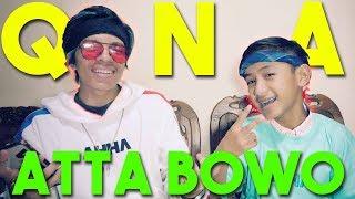 Video QnA BOWO ATTA + TUTORIAL TIKTOK ala BOWO MP3, 3GP, MP4, WEBM, AVI, FLV November 2018