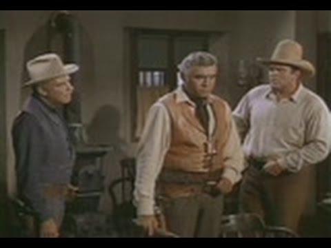 Bonanza S02E15 The Blood Line Western Tv Shows Full Length