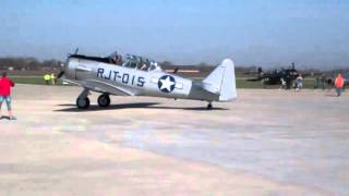 Peru (IL) United States  city photo : Highlights from the first annual TBM Avenger Reunion and airshow at the Peru, IL Airport 04/16/16