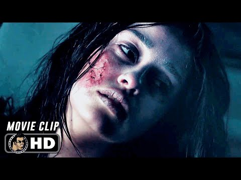 "RAMBO: LAST BLOOD Clip - ""Gabriela Dies"" (2019)"