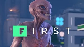 Making of XCOM 2: See Firaxis' Previsualization Footage - IGN First