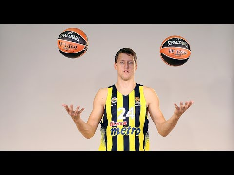 Top 5 Plays - Turkish Airlines EuroLeague Championship Game