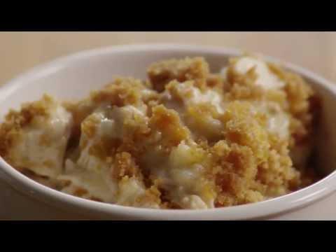 Chicken Recipe – How to Make Chicken Casserole.
