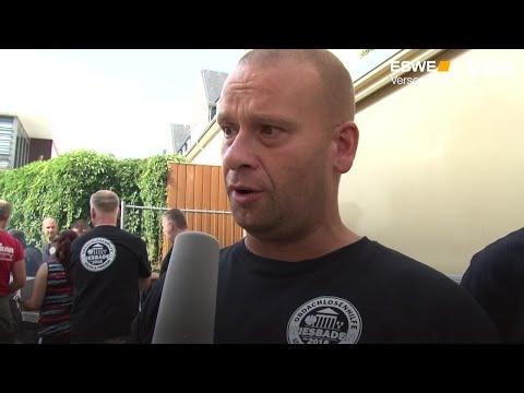 Obdachlosenhilfe in Wiesbaden: Adler & Friends