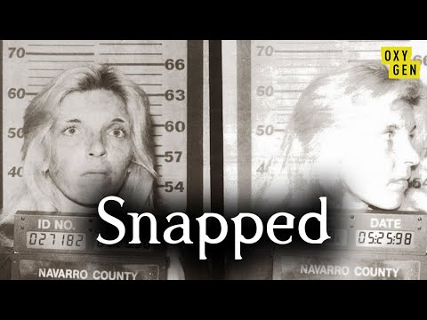 The Case Of Cynthia Phillips | Snapped Highlights | Oxygen