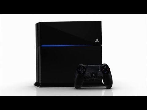PS4 Features Trailer