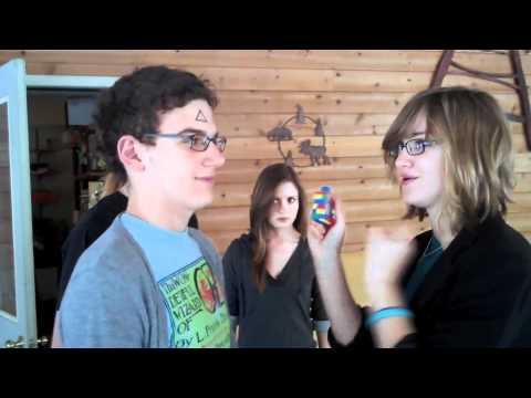 Hipster Potter: The Bloopers