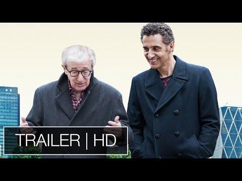 Preview Trailer Gigolò Per Caso