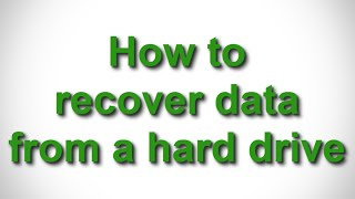Recover lost Data with EASEUS Data Recovery Wizard 9.8 Deleted, Formatted, Inaccessible, Partition Lost? Get All Your Lost Data Back Now! EaseUS Data Recover...