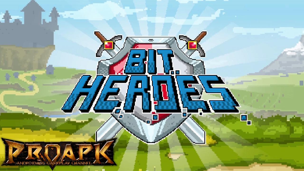 Bit Heroes
