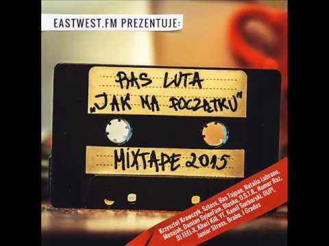 Ras Luta - Chociaż nie ma Cię lyrics