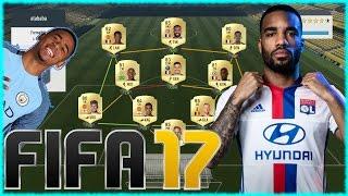 (DANSK) FIFA 17 !!! PACKS TO GLORY EP.11 !! SÅ MANGE MÅL!!!!! ------Ny kanal ------- https://www.youtube.com/FrederikStenbakken -------------- Instagram ...