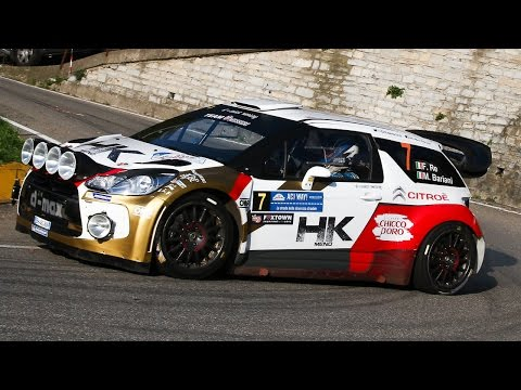 33º rally aci como 2014 - pure sound