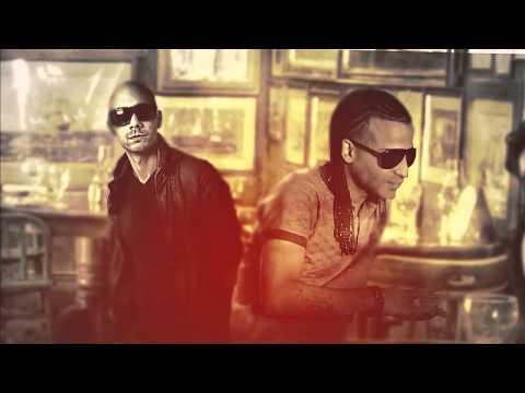 Tu Conmigo - Tony Lenta ft Arcangel