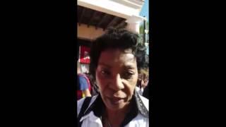 (VIDEO): Entrevista a la Doctora Norma Martínez Vizcaíno... Pinar del Rio, República de Cuba