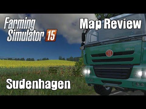 Sudenhagen v2.0.1