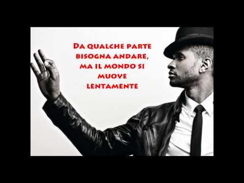 Ludacris - Rest Of My Life ft. Usher, David Guetta (traduzione in italiano)