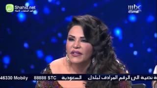 Arab Idol -حمد مين؟