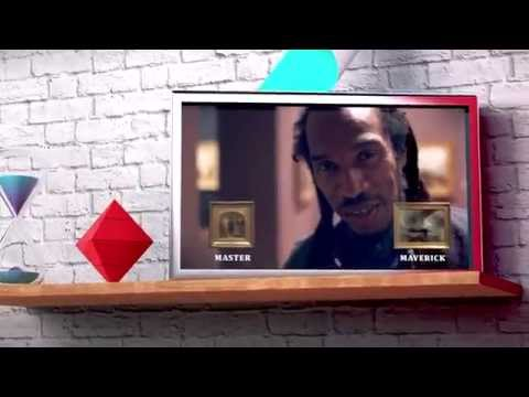 BBC запустила онлайн-платформу Taster для экспериментов с мультимедиапроектами