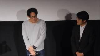 Nonton Kinotayo 2017 : Gukoroku - Traces of Sin, Q&A de Kei Ishikawa Film Subtitle Indonesia Streaming Movie Download