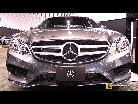 2015 Mercedes benz e class 400 фото
