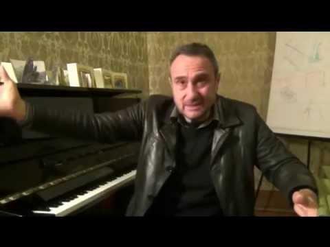 Intervista al regista Giorgio Barberio Corsetti