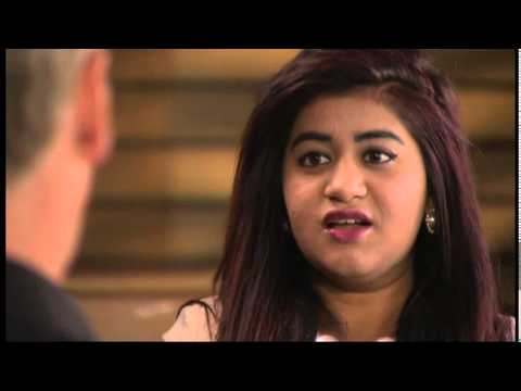 After experiencing racist bullying growing up, Tamanna Miah (20) from Kent is taking a stand and making her voice heard to quell discrimination. This story was broadcast on ITV News London in June 2014.