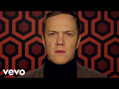 Imagine Dragons - On Top Of The World (Official Music Video) (видео)